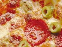 It's no wonder —all that extra cheese gives customers an explosion of dopamine in the brain!