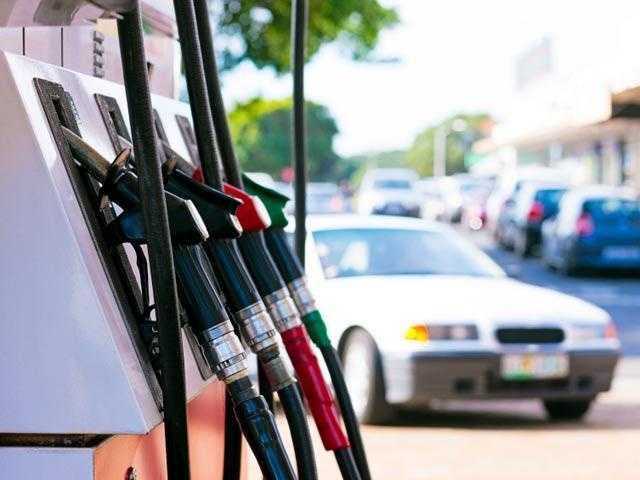 Pumping gas is about the riskiest things we do when it comes to the germs we are exposed to.