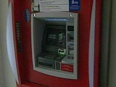 41% of ATM buttons were highly contaminated with germs most associated with a high risk of illness.