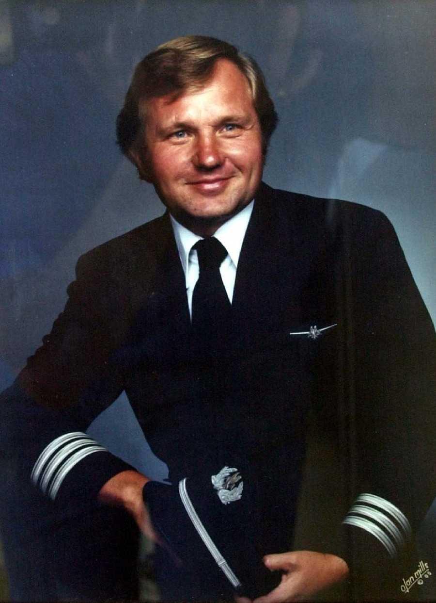American Airlines captain John Ogonowski was captain of American Airlines Flight 11.