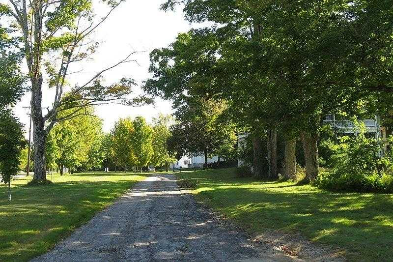 Royalston -- Population 1,263