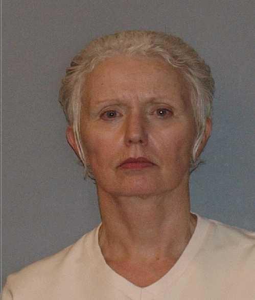 Catherine Greig, Bulger's longtime girlfriend