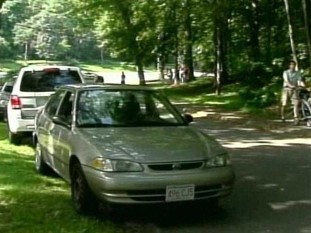 The Middlesex District Attorney's office was also called in on the investigation.