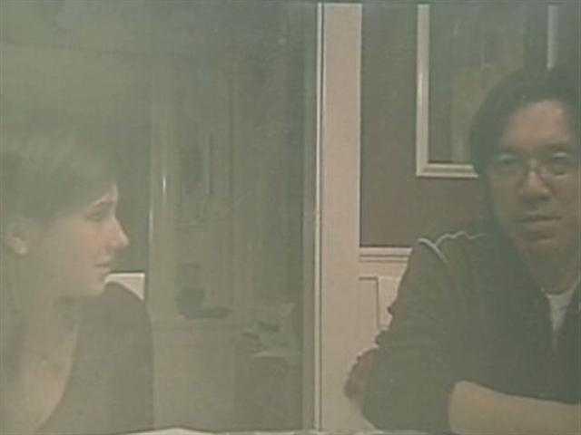 Lauren Astley had produced a profile of Tomo Fujita for a school project.