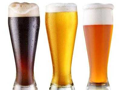 Limit intake of alcoholic beverages. They can actually dehydrate your body.