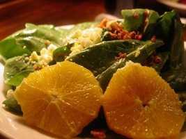 Eat well-balanced, light, regular meals.