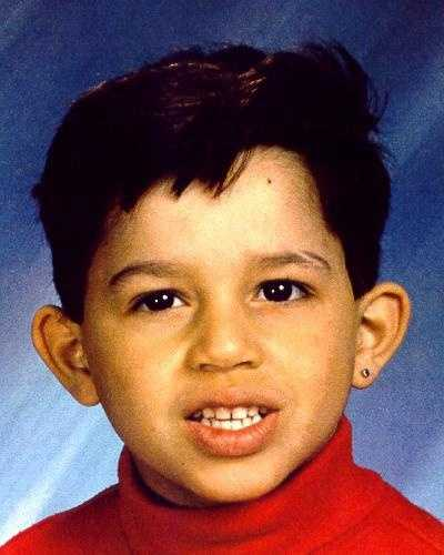 Jesus De La Cruz was last seen walking on Park Street in Lynn, Massachusetts on September 28, 1996.