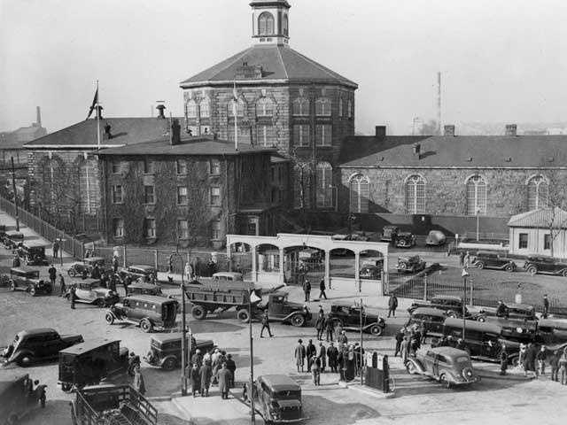 The Bay State may have the dubious distinction of producing some of the most notorious crimes in U.S. history. Some of the worst offenders once ended up at the old Charlestown jail, others live on only in history and mystery.