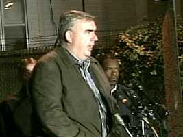 Police Commissioner Ed Davis asked for the public's help in solving the crime.