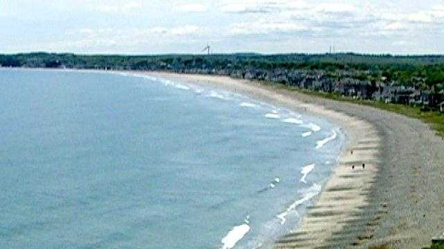 Environmental Group Ranks States Cleanest Beaches