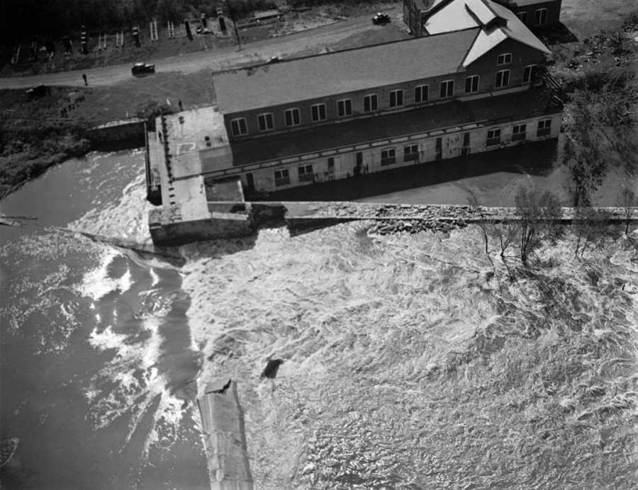 The great hurricane of 1938 killed more than 600 New Englanders.