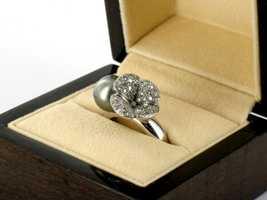 3.) Jewelry