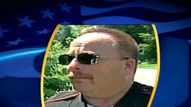Several New Hampshire law enforcement officers have been killed in the line of duty. Pictured here is former Greenland Police Chief Michael Maloney, who was killed in 2012.Click through to view other fallen officers.