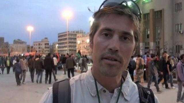 James Foley