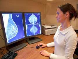 Nipple changes -- nipple that began to appear flattened, inverted, or turned sideways or itchy, scaly, or crusty skin -- are often noted by women before a breast cancer diagnosis. If you notice any of these symptoms, talk to your doctor.