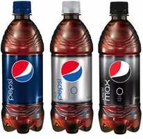 The caffeine in all kinds of soda releases dopamine in the brain.