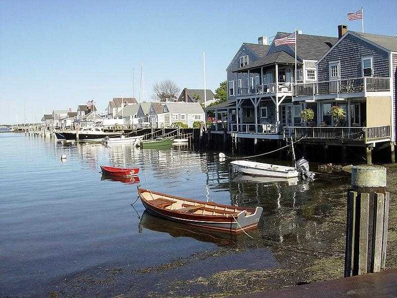 27) Nantucket - $674,040