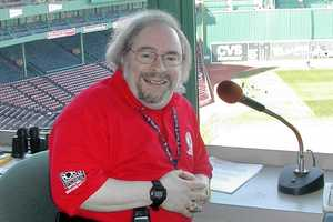 Carl Beane was the voice of Fenway Park, as its public address announcer, starting in 2003. In his second year, he was the public address announcer for the first two games of the World Series and saw the Red Sox become champions for the first time in 86 years.