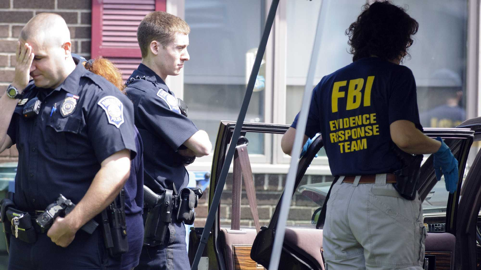 In 2012, FBI agents swarmed the home of reputed Connecticut mobster Robert Gentile looking for new evidence in the Gardner Museum heist.