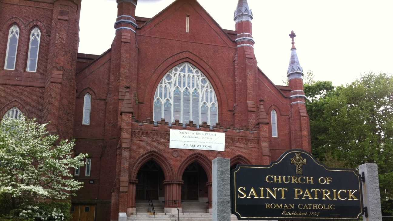 Thieves strip Watertown church of it's copper gutters