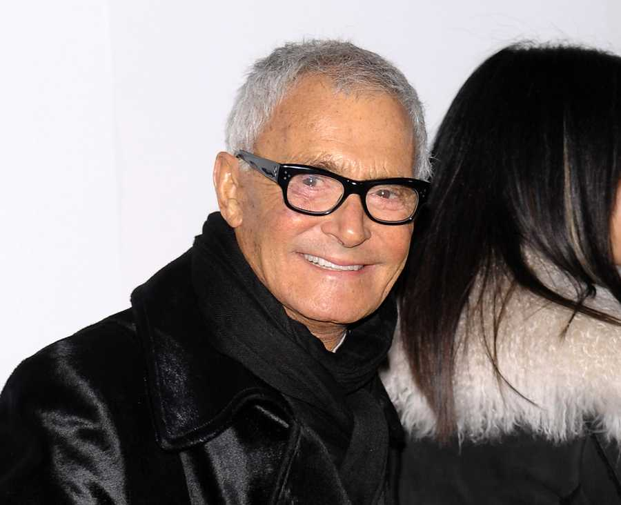 Vidal Sassoon used his hairstyling shears to free women from beehives and hot rollers and give them wash-and-wear cuts that made him an international name in hair care. (17 January 1928 – 9 May 2012)