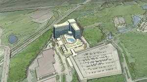 Proposed Taunton casino