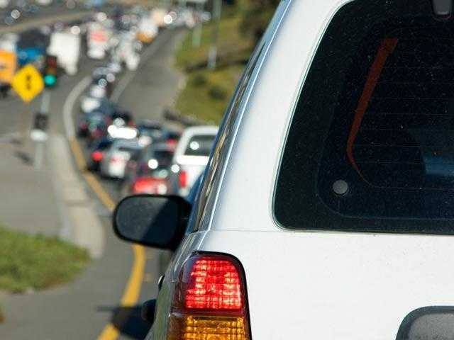 The Texas A&M Transportation Institute has released its ranking of traffic congestion around the country.