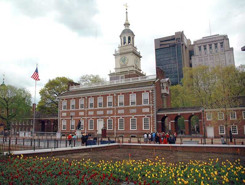 #10 (tie) Philadelphia