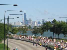 #8 (tie) Chicago