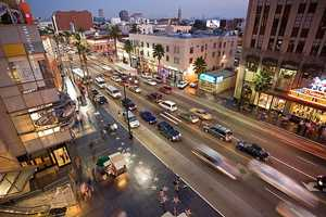 #2 (tie) Los Angeles