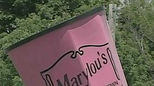 Popular south shore coffee chain Marylou's is the focus of a discrimination investigation.