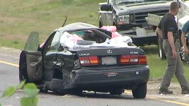 Yale Studen Killed In Car Crash