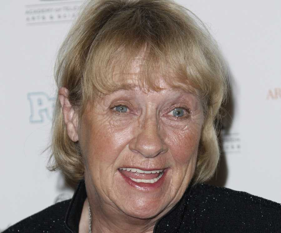 "Kathryn Joosten was the Emmy-award-winning actress known for her roles on ""The West Wing"" and ""Desperate Housewives."" (December 20, 1939 – June 2, 2012)"