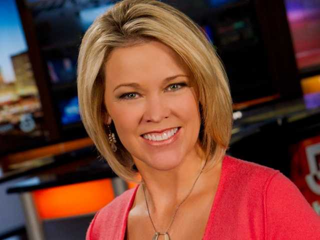 Heather Unruh won the EMMY for Outstanding Anchor