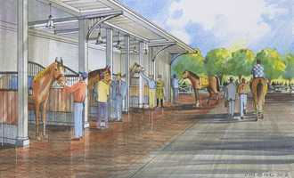 Generate 2,500 construction and more than 4,000 resort jobs for local residents