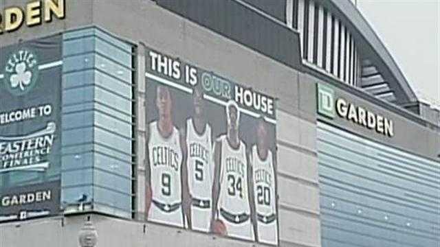 Demand, cost of Celtics tickets unprecedented