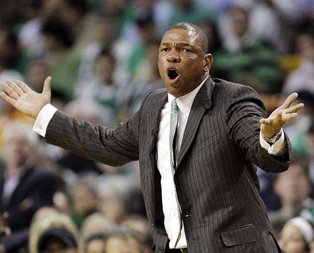 In 2010, the Celtics and Rivers agreed upon a 5-year contract extension worth $35 million.