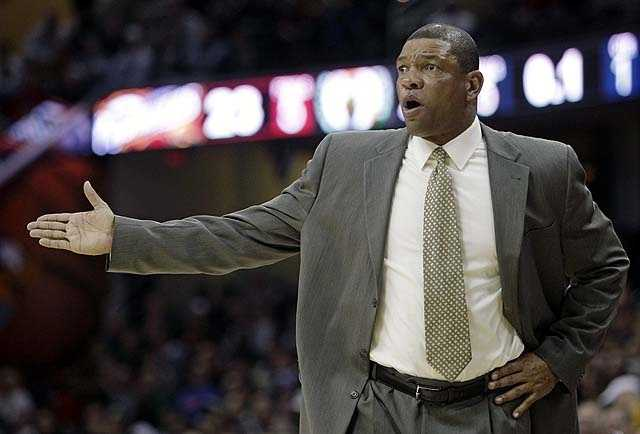 Celtics coach Doc Rivers, considered among the best at his job in the NBA, is leaving Boston for the LA Clippers. Here are things you may not know about him.