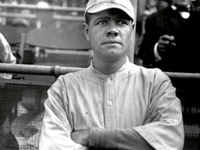 The farm was once owned by Babe Ruth!