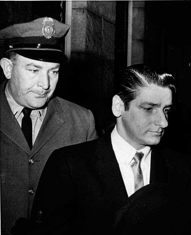 It was only after he was charged with rape that he gave a detailed confession of his claimed activities as the Boston Strangler.