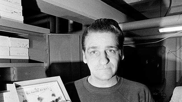 the mystery of the identity of the boston strangler