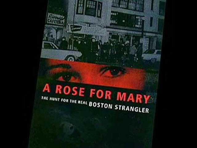 Author Casey Sherman wrote a book naming a former boyfriend as Mary Sullivan's likely killer.