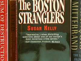 Kelly believes that the stranglings were the work of several killers rather than a single individual.