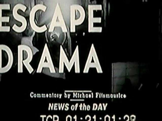 DeSalvo's escape became national news.
