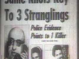 However, police maintained there was only a single killer.
