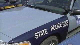 State Police Cruiser - 3477608