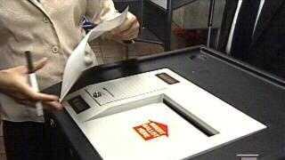 New Voting Machine - 2503095