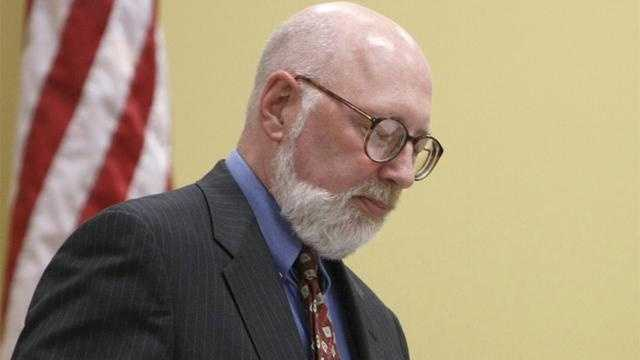 Boston attorney J.W. Carney was appointed to represent Whitey Bulger.