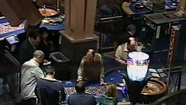 Wampanoags Announce Casino Plan