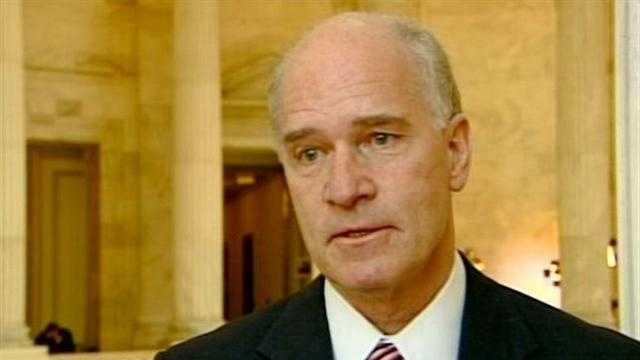 Rep. William Keating discusses the Delvonte Tisdale case.